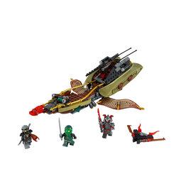 LEGO 70623 Destiny's Shadow NINJAGO