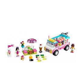 LEGO 10727 Emma's Ice Cream Truck JUNIOR CREATOR