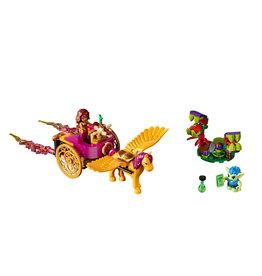 LEGO 41186 Azari & the Goblin Forest Escape ELVES
