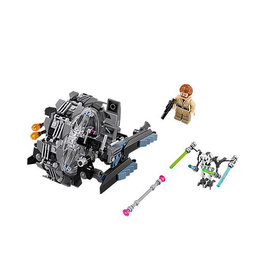 LEGO 75040 General Grievous Wheelbike STAR WARS