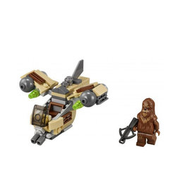 LEGO 75129 Wookiee Gunship STAR WARS