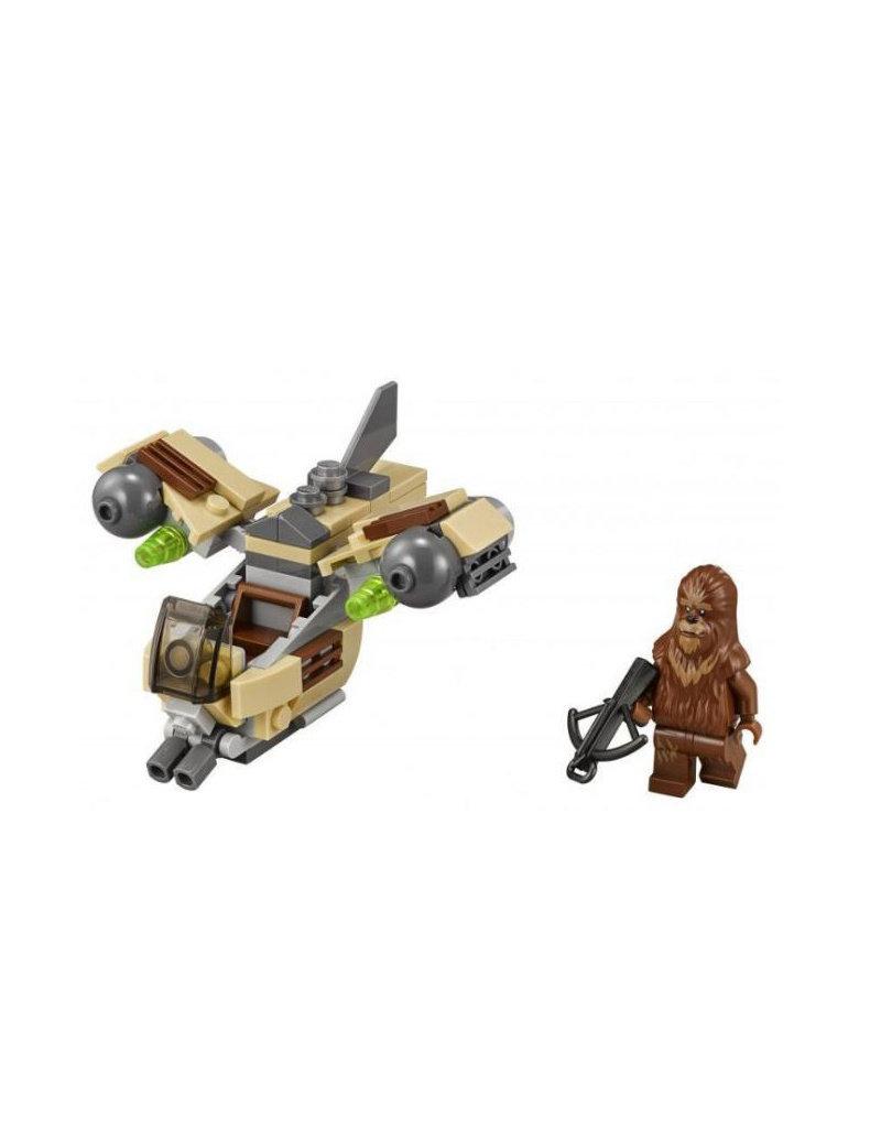 LEGO LEGO 75129 Wookiee Gunship STAR WARS