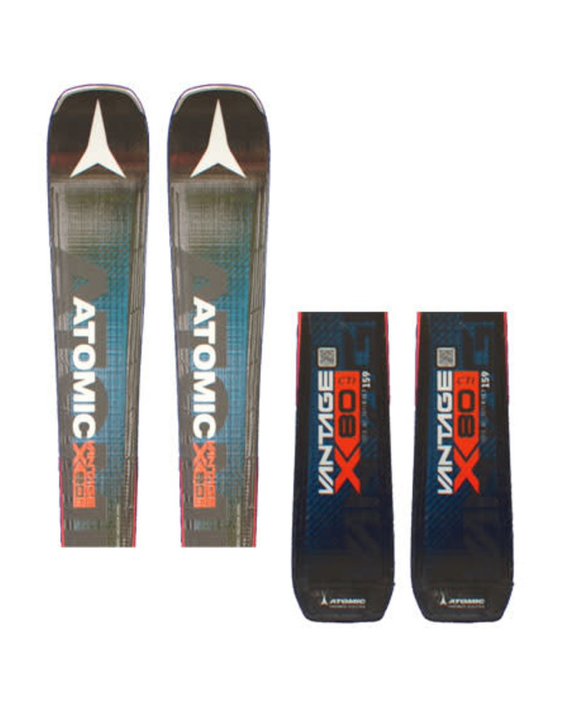ATOMIC Atomic Vantage X80 Cti Ski's Gebruikt