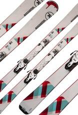 ROSSIGNOL Rossignol Famous sport 2 Ski's Gebruikt