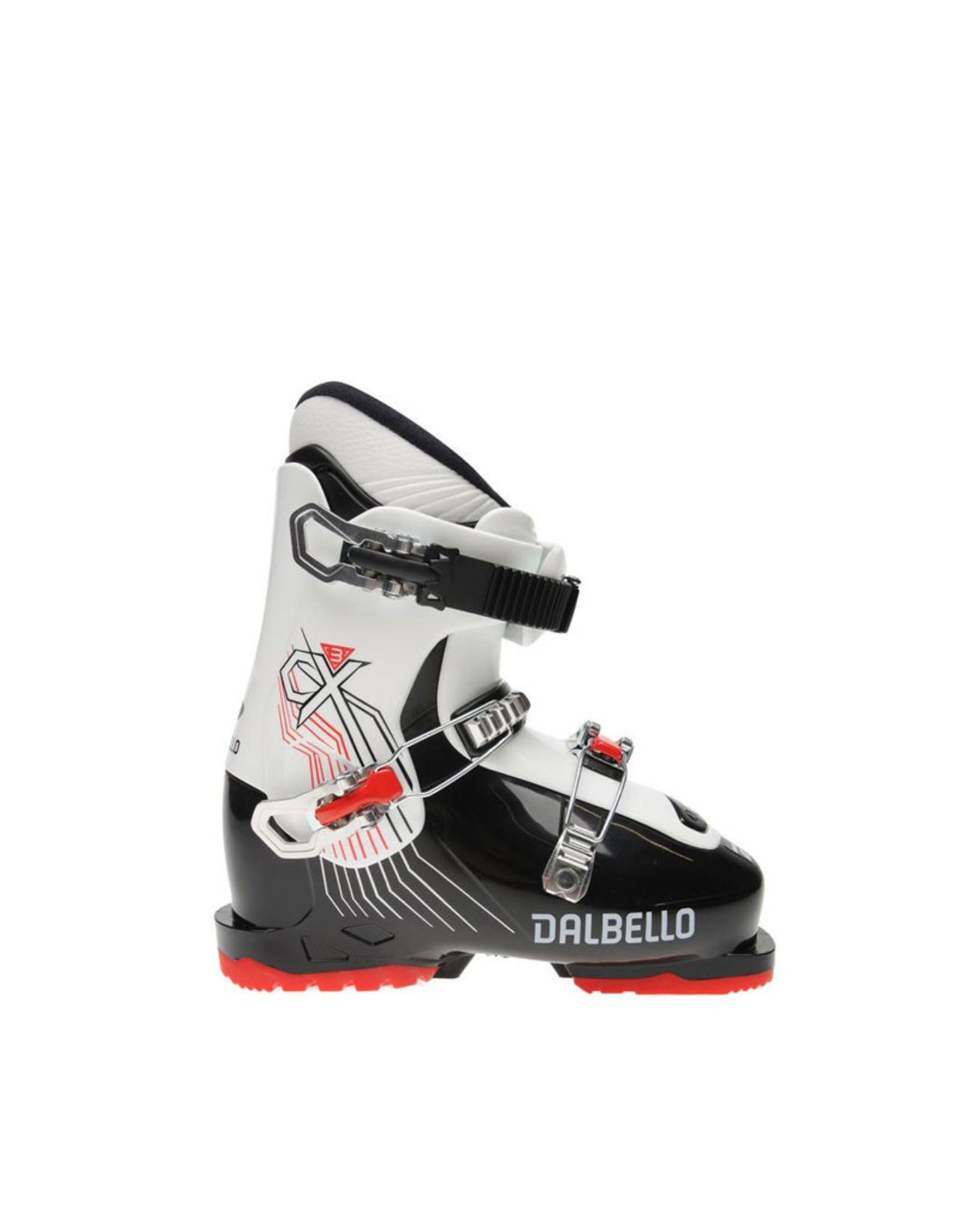 DALBELLO Skischoenen DALBELLO CX 3 (zilver)  Gebruikt