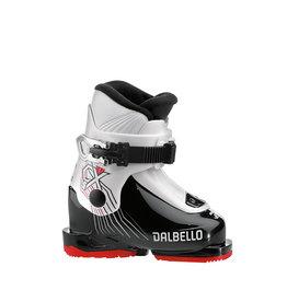 DALBELLO Skischoenen DALBELLO CX 1 (zilver)  Gebruikt