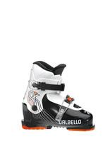 DALBELLO Skischoenen DALBELLO CX 2 (zilver)  Gebruikt