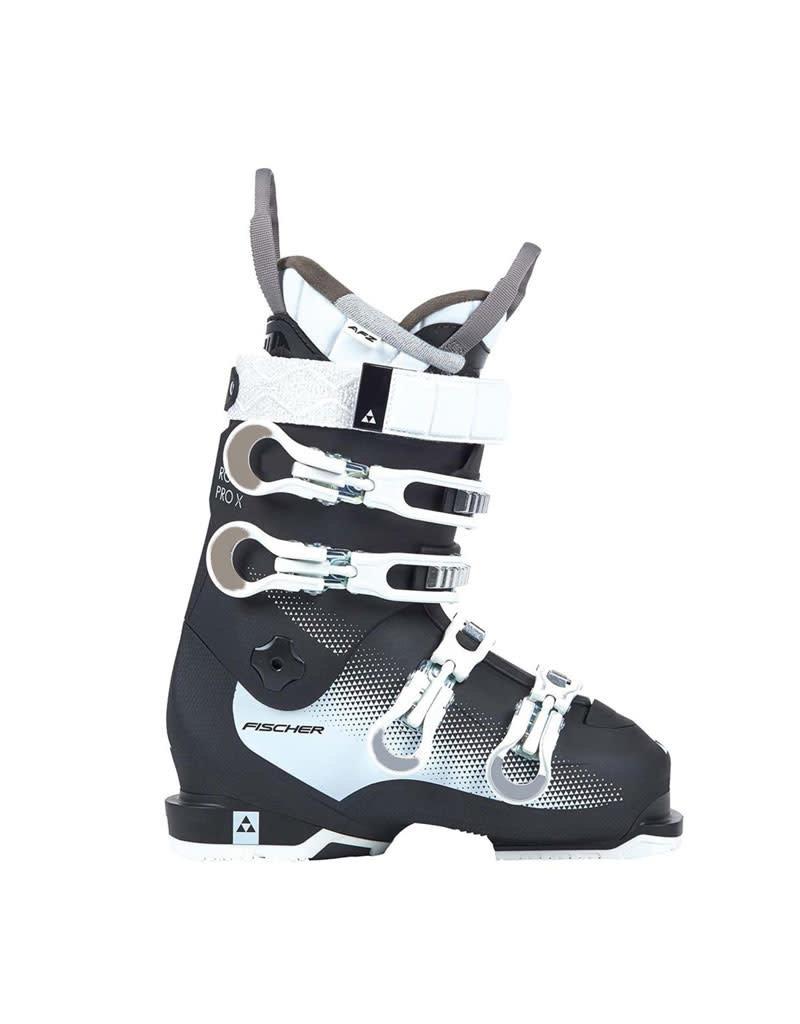 FISCHER Skischoenen Fischer RC Pro X women zw/wit Gebruikt