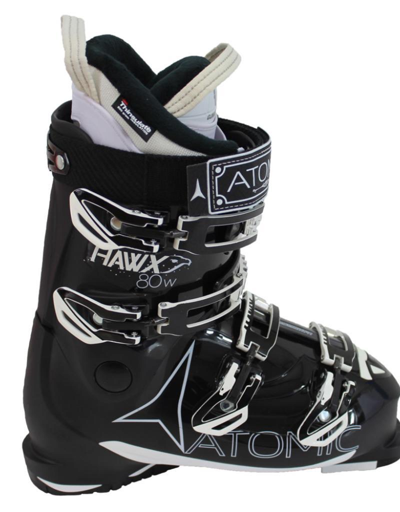 ATOMIC Skischoenen ATOMIC Hawx 80w Gebruikt 41 (mondo 26)