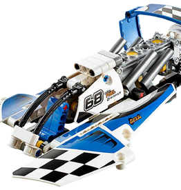 LEGO 42045 Hydroplane Racer TECHNIC