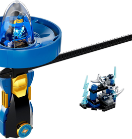 LEGO 70635 Jay – Spinjitzu Master NINJAGO