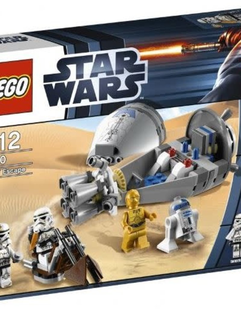 LEGO LEGO 9490 Droid Escape STAR WARS