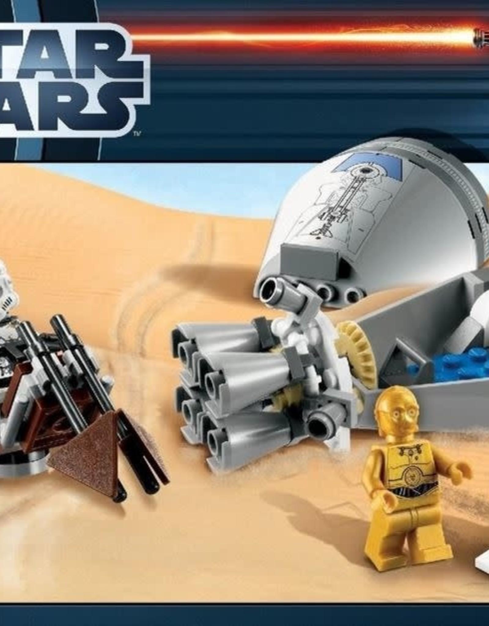 LEGO LEGO 9490 Droid Escape STAR WARS