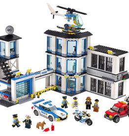 LEGO 60141 Politiebureau groot CITY