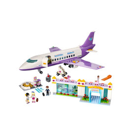LEGO 41109 Heartlake Airport FRIENDS