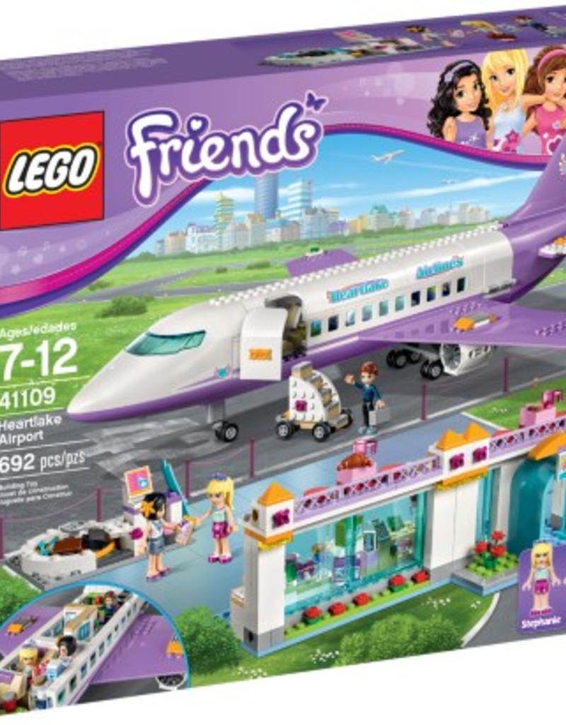 LEGO LEGO 41109 Heartlake Airport FRIENDS