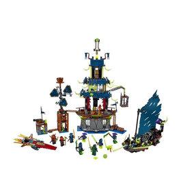 LEGO 70732 City of Stiix NINJAGO
