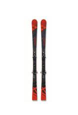 FISCHER Fischer RC4 The Curv DTX Ski's Gebruikt