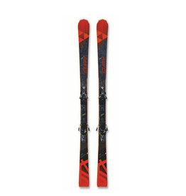 FISCHER Fischer RC4 The Curv DTX Ski's Gebruikt 171cm