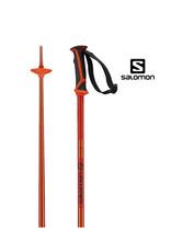SALOMON SKISTOKKEN SALOMON Arctic orange
