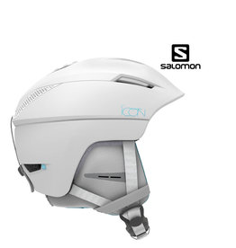 SALOMON Helm Salomon ICON White
