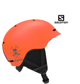 SALOMON Helm Salomon GROM FLAME M (53/56)