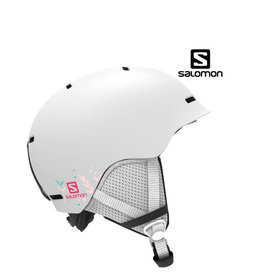 SALOMON Helm Salomon GROM White M (53/56)