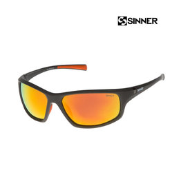 SINNER SINNER FONDS MT Dark grey-Sintec Smoke Zonnebril