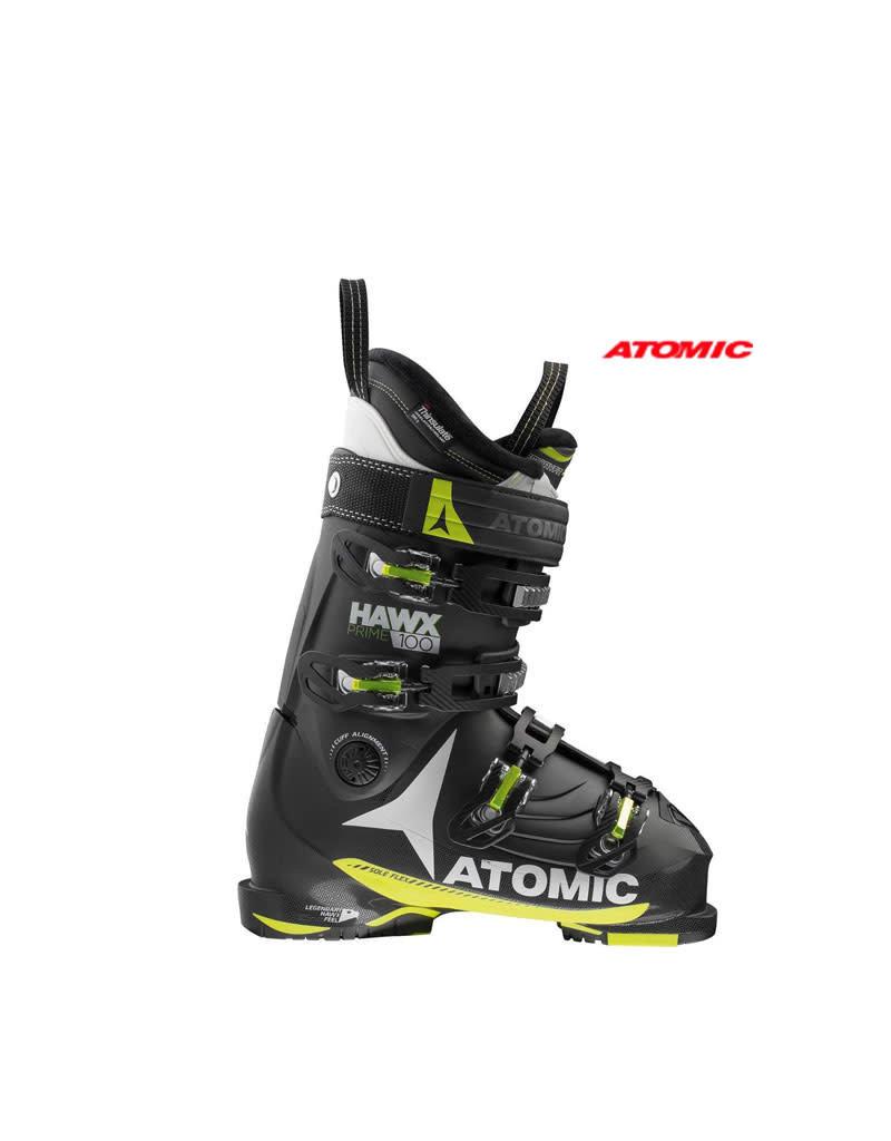 ATOMIC Skischoenen ATOMIC Hawx Prime 100 Gebruikt 41 (mondo 26)