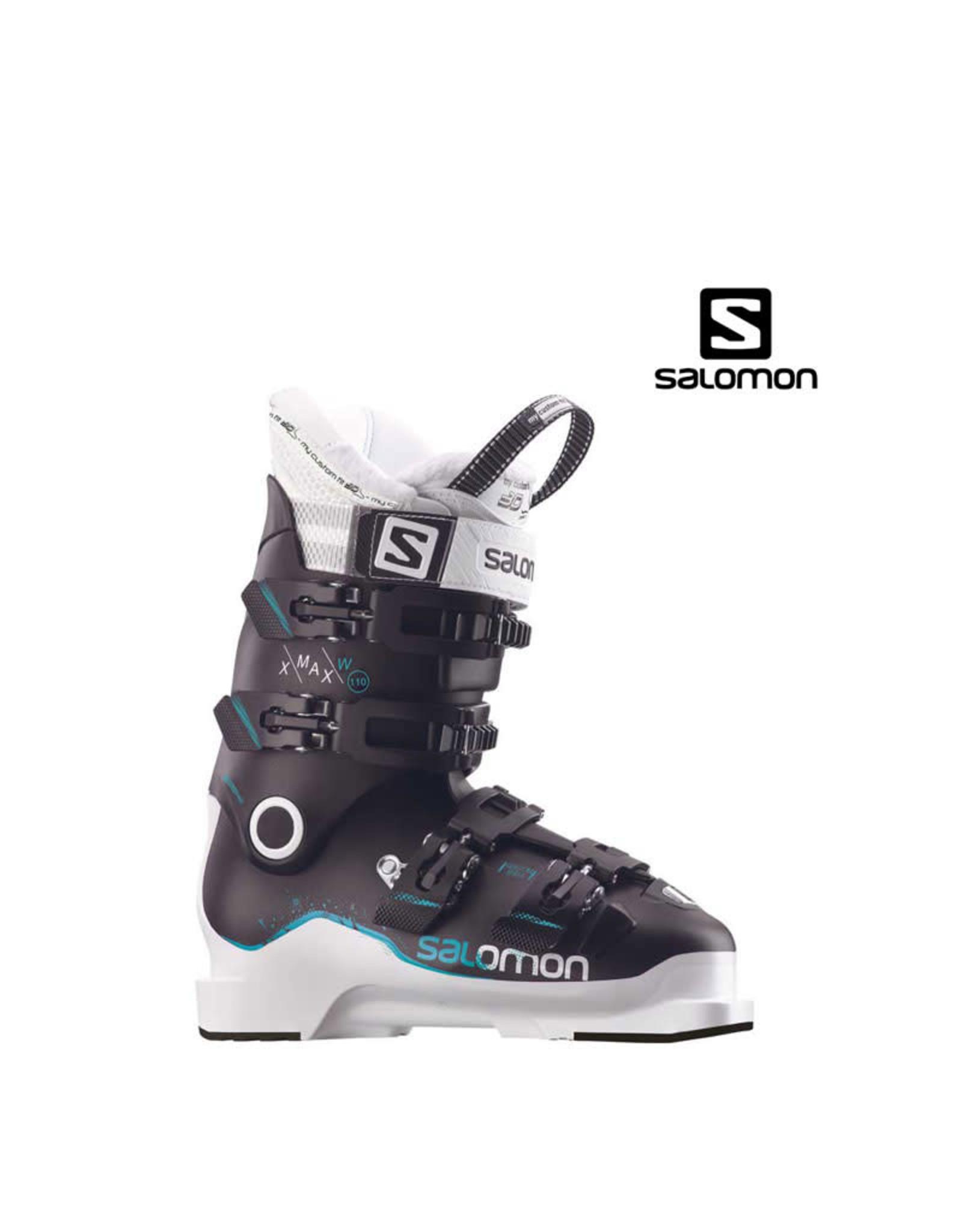 SALOMON Skischoenen SALOMON Xmax W110 Gebruikt 41 (mondo 26)