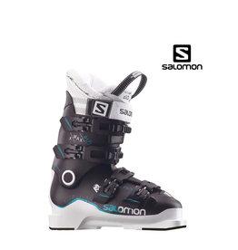 SALOMON Skischoenen  Xmax W110 Gebruikt 41 (mondo 26)