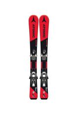 ATOMIC Atomic Redster J2 Ski's Gebruikt 110cm