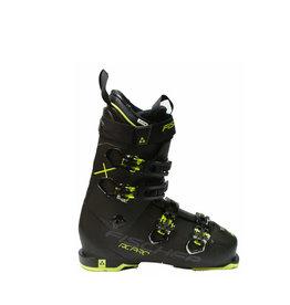 FISCHER Skischoenen Fischer RC Pro zw/geel Gebruikt