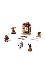 LEGO LEGO 70606 Spinjitzu Training NINJAGO movie