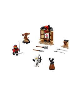 LEGO 70606 Spinjitzu Training NINJAGO movie