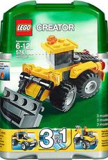 LEGO LEGO 5761 Mini Digger CREATOR