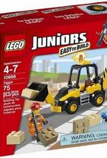 LEGO LEGO 10666 Digger JUNIORS