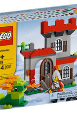 LEGO LEGO 5929 Knight and Castle Building Set CREATOR