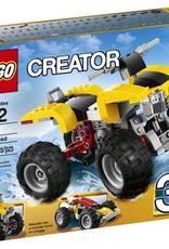 LEGO LEGO 31022 Turbo Quad CREATOR