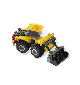 LEGO 5761 Mini Digger CREATOR