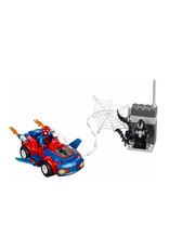LEGO LEGO 10665 Spider-Car Pursuit JUNIORS