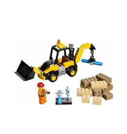 LEGO 10666 Digger JUNIORS