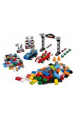 LEGO LEGO 10673 Race Car Rally JUNIORS