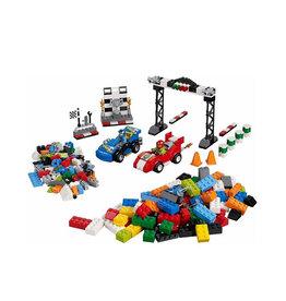 LEGO 10673 Race Car Rally JUNIORS