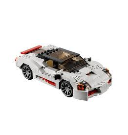 LEGO 31006 Highway Speedster CREATOR