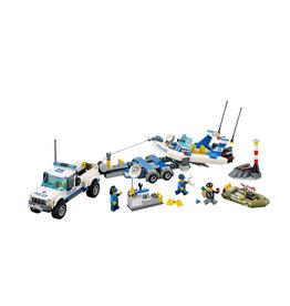 LEGO 60045 Police Patrol CITY