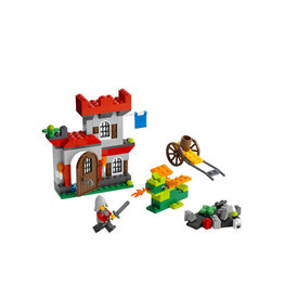LEGO 5929 Knight and Castle Building Set CREATOR