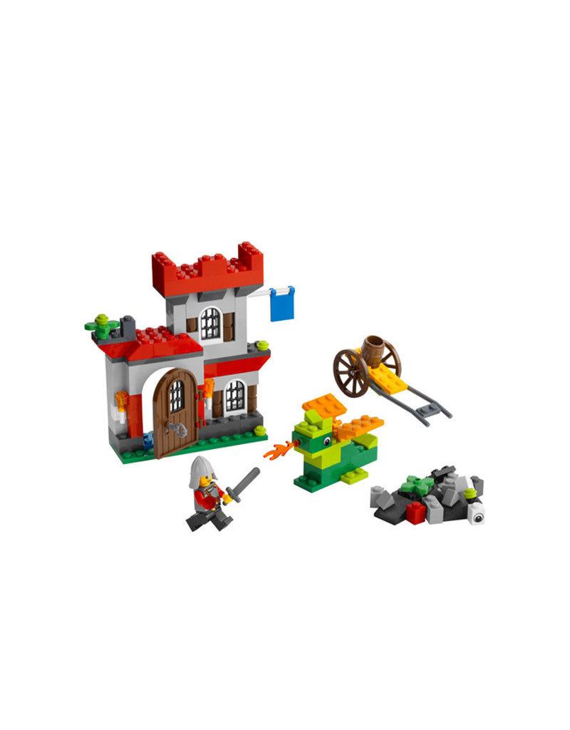 LEGO LEGO 5929 Knight and Castle Building Set CREATOR
