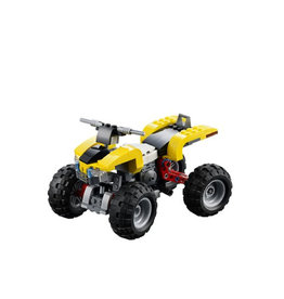 LEGO 31022 Turbo Quad CREATOR