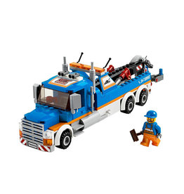 LEGO 60056 Tow Truck CITY